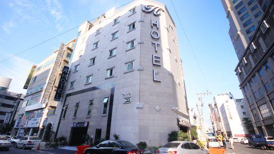 H 호텔 울산