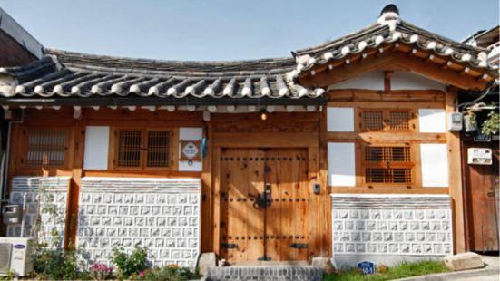 Todaki Hanok Guesthouse Seoul