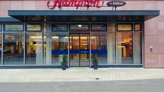Hampton by Hilton Nürnberg City Center