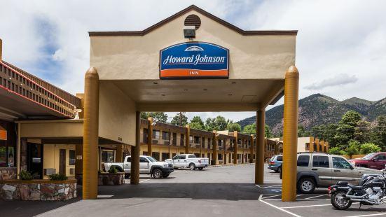 Howard Johnson by Wyndham Flagstaff