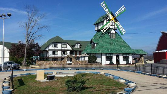 OYO 布蘭森風車酒店