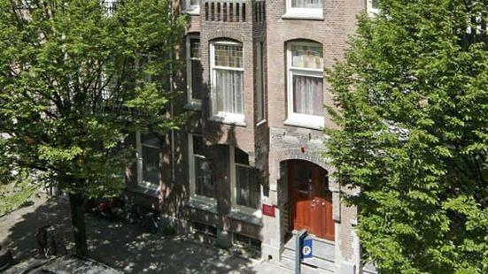 阿姆斯特丹諾瓦公寓酒店