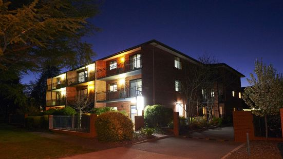 奧克斯利閣服務公寓