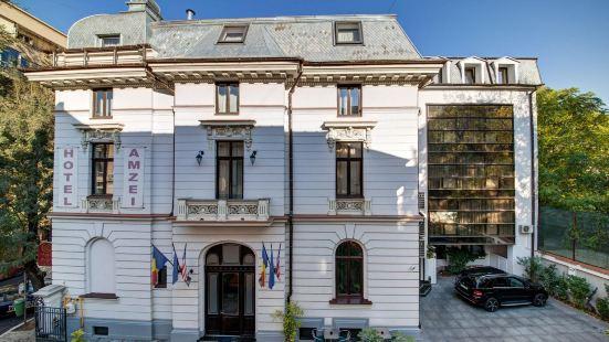 Atrium Hotel Ateneu City Center