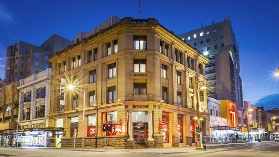 Quest Savoy Hotel Hobart