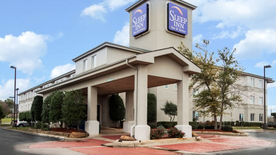 Sleep Inn & Suites Edmond Near University