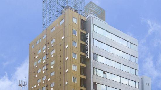 OYO 築地阪商務酒店
