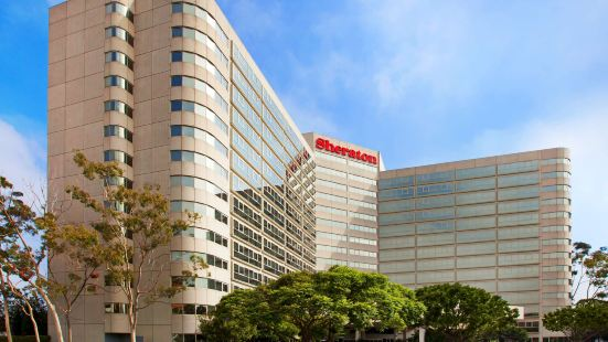 Sheraton Gateway Los Angeles Hotel