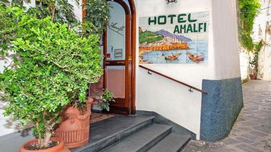 阿馬爾非酒店