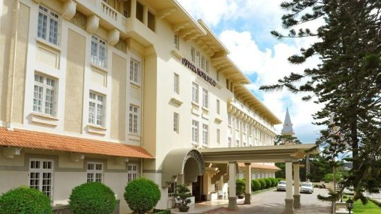 大叻杜帕克酒店