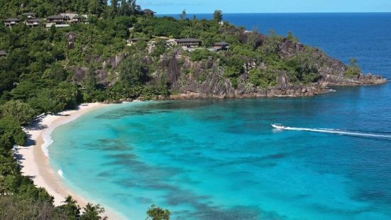 Four Seasons Resort Seychelles