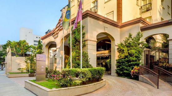 聖保羅JK美居酒店