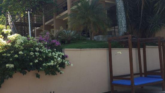 棕櫚住宅酒店