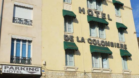 葛倫比酒店