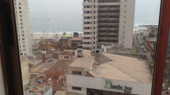Apartamento Playa Cavancha