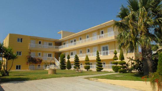 芭比公寓酒店