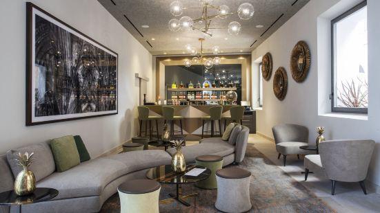 聖若梅精品酒店