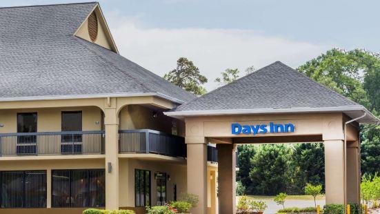 Days Inn by Wyndham Elberton