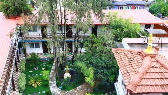 Hotel Thamel Park