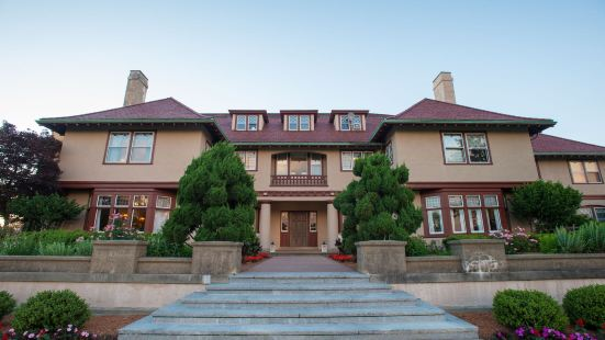 海邊豪宅度假酒店及高爾夫俱樂部