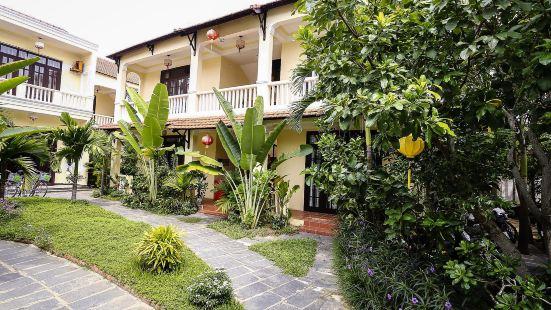 Hoi An Holiday Villa