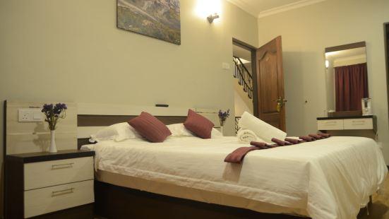 采爾馬特酒店