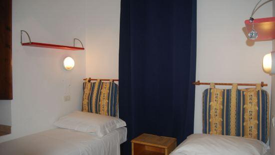 阿爾法尼住宅酒店