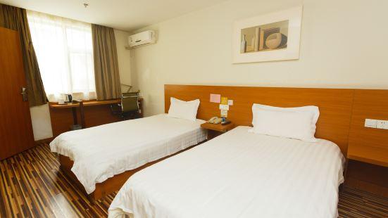 Guangcheng Express Hotel (Ningbo Chenghuangmiao)