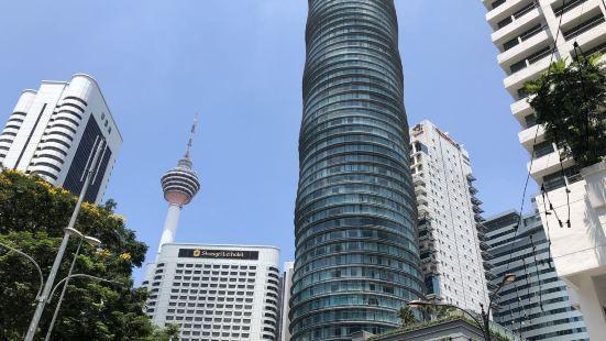 吉隆坡KLCC沃特克斯公寓