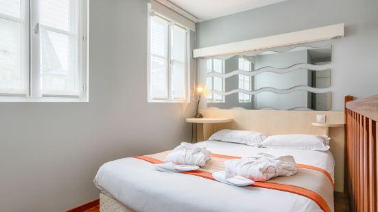 23M 公寓酒店