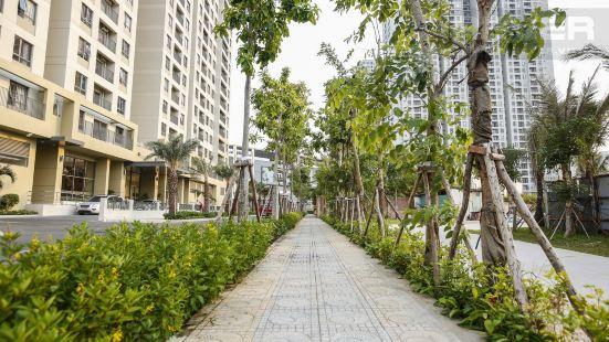 City View 2Br in Masteri Thao Dien