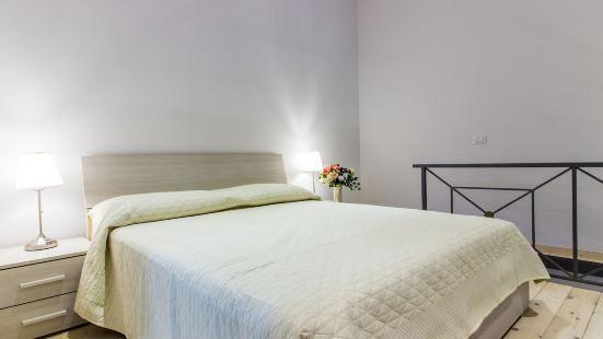奧利亞宮公寓式酒店