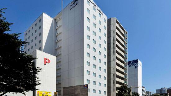 札幌薄野舒適酒店