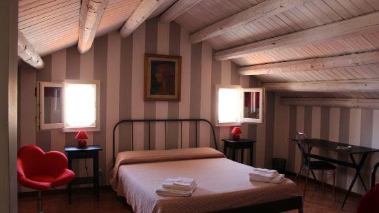 聖諾弗里奧陽台酒店