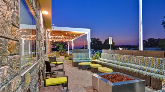 Home2 Suites by Hilton Hot Springs