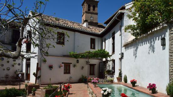 Apartamentos Carmen de Ramilla