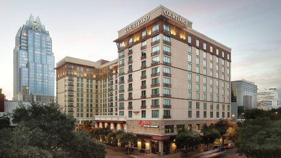奧斯汀市區居家酒店與會議中心