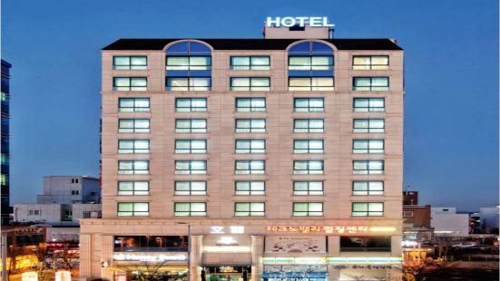 大田科技谷酒店