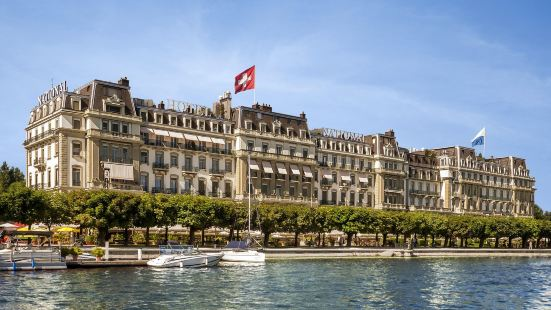 Grand Hotel National Luzern