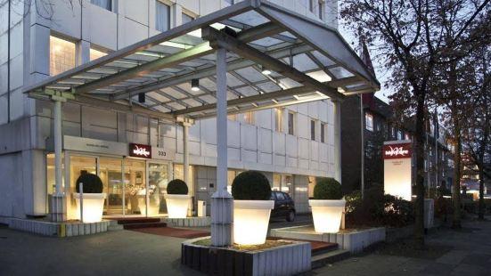 Park Hotel Hamburg Arena