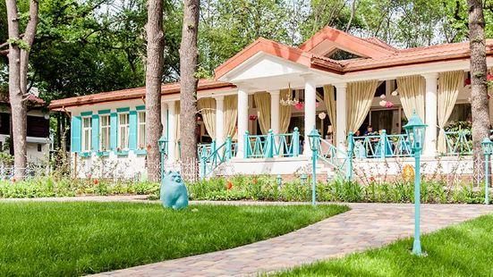娜莎達奇鄉村莊園酒店