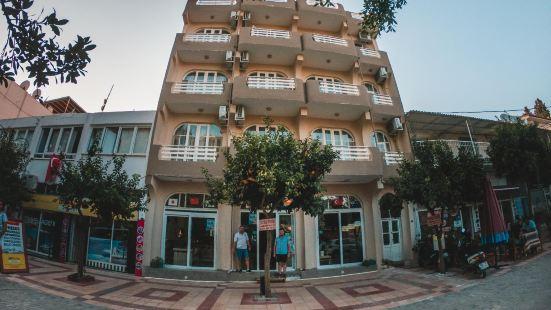 尼西亞酒店
