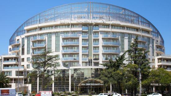 茲維奧茲尼酒店