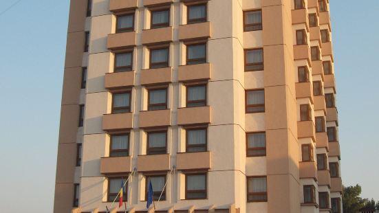 伊格力塔酒店