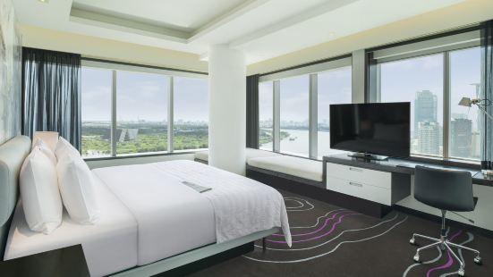 西貢艾美度假酒店