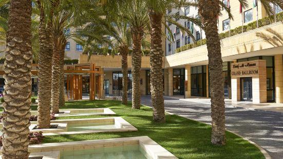 約旦洲際酒店