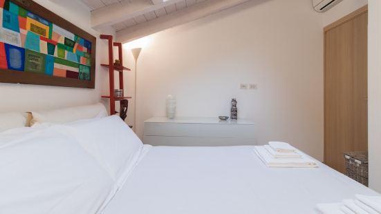 義式公寓酒店 - 薩沃納 108