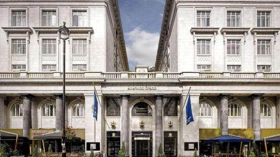 倫敦公園巷喜來登大酒店