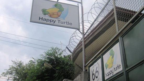 Happy Turtle Hostel