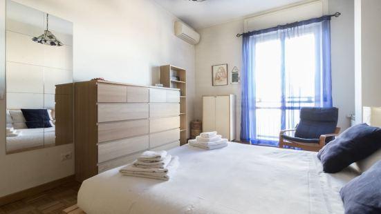 義式公寓酒店 - 布拉曼特 35